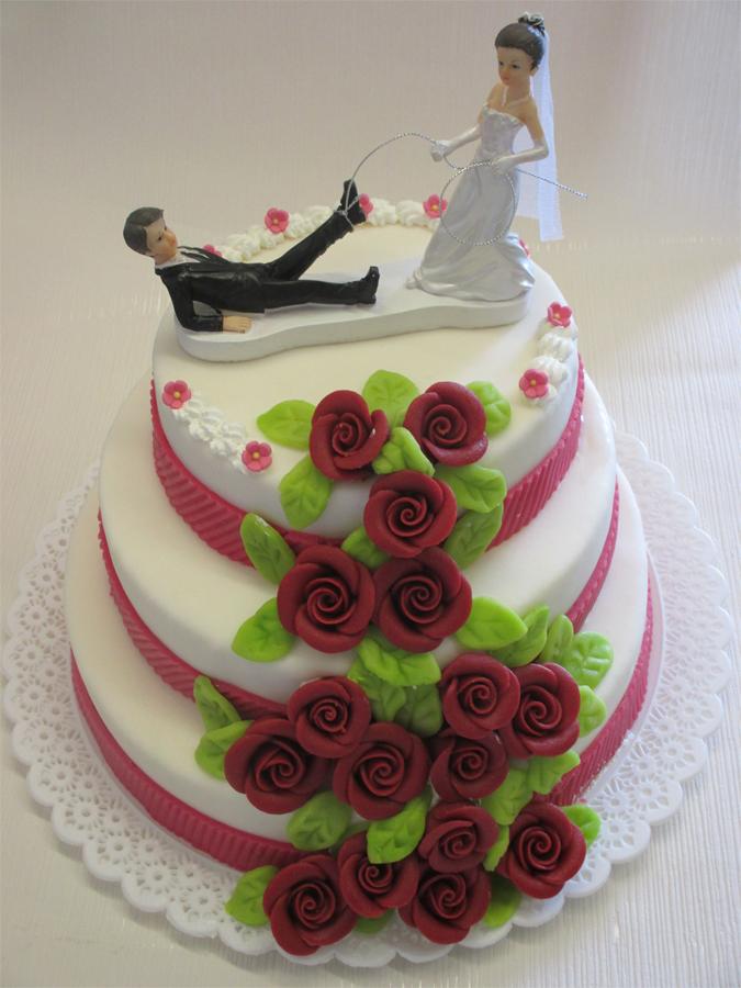 Hochzeitstorten Backerei Nestler