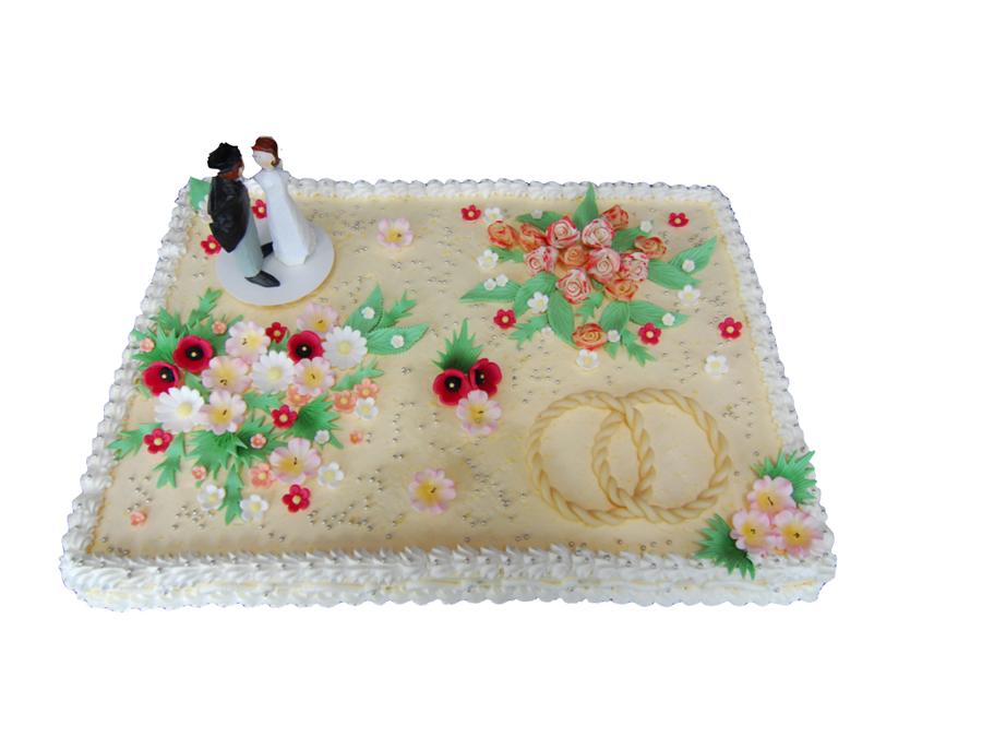 Hochzeitstorte Backerei Nestler